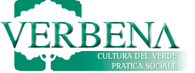 logo della cooperativa sociale verbena
