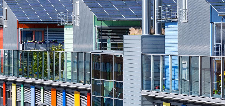 Energia, ambiente e servizi manutentivi