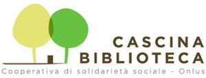 Logo Cascina Biblioteca